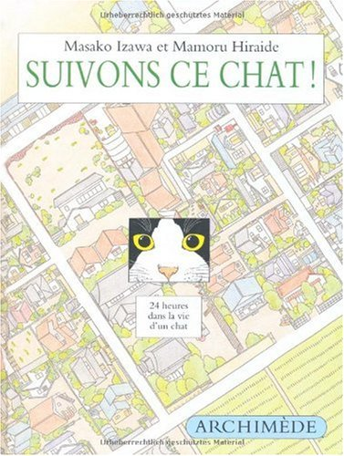 9782211097314: Suivons ce chat !