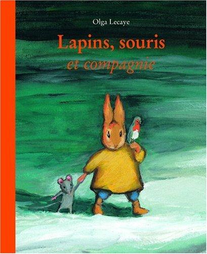 9782211097710: Lapins, souris et compagnie