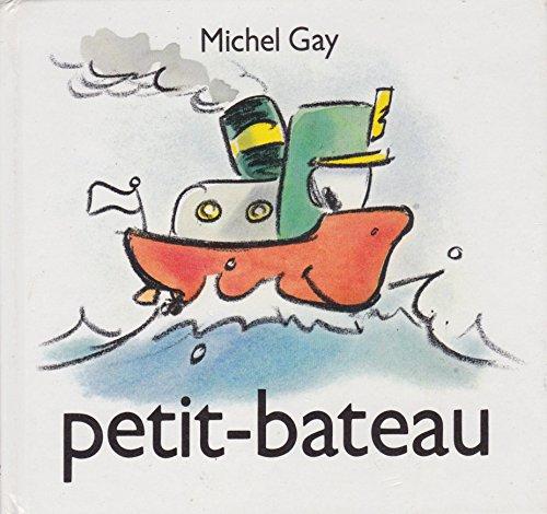 9782211098656: Petit bateau