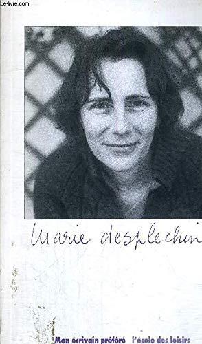 9782211107082: Livret Marie Desplechin a l'Unité