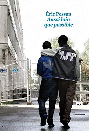 9782211108317: Aussi Loin Que Possible (GF)