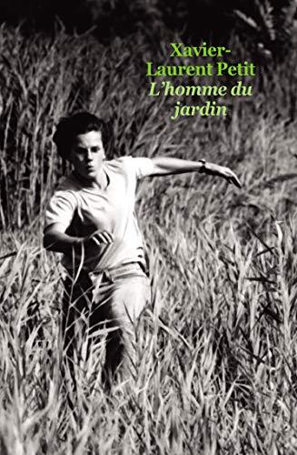 HOMME DU JARDIN -L- POCHE: PETIT XAVIER LAURENT