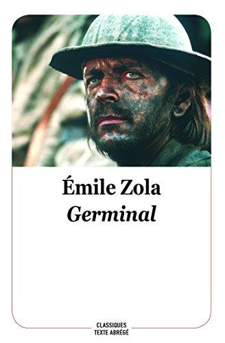 9782211124461: Germinal (Nouvelle Edition)