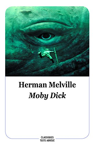 9782211124508: Moby Dick (Nouvelle Edition)