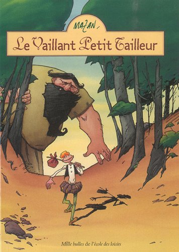 9782211200080: Le Vaillant Petit Tailleur