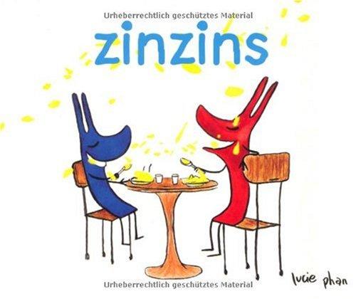 9782211200783: zinzins