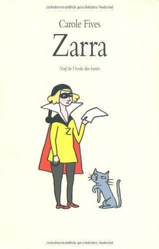9782211200967: Zarra