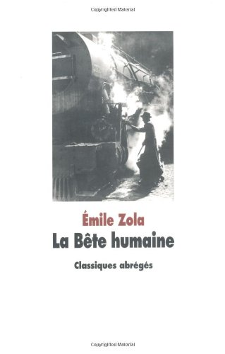 9782211201223: La Bête humaine (French Edition)