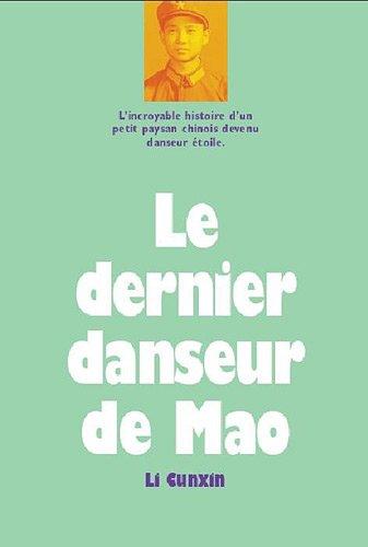 9782211201414: Le dernier danseur de Mao