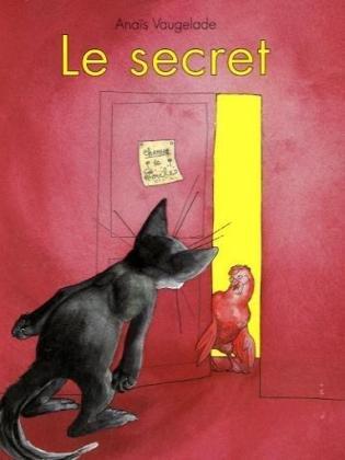 9782211201421: Le secret