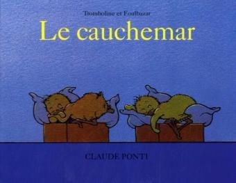 9782211201698: Le cauchemar (Les lutins)