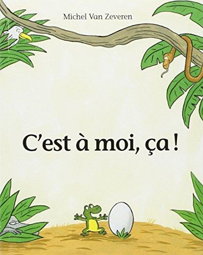 9782211201810: C'est a moi \ca !