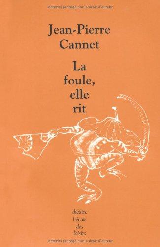 La foule, elle rit (2211201946) by Jean-Pierre Cannet