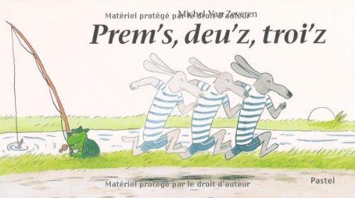 9782211202046: Prem's, deu'z, troi'z