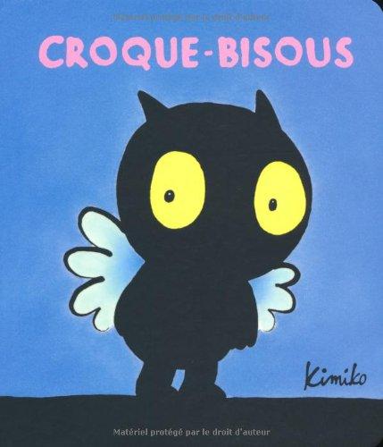 9782211202978: Croque-bisous (Loulou & Cie)