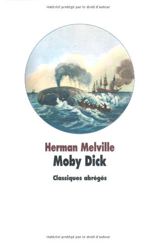 Moby Dick: Herman Melville; Edition