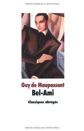9782211203098: Bel ami (French Edition)