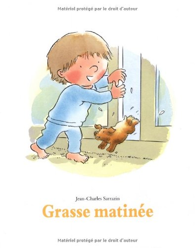 9782211203272: Grasse matinée (French Edition)