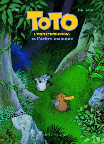 9782211203364: Toto l'ornithorynque (French Edition)