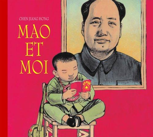 MAO ET MOI: CHEN JIANG HONG