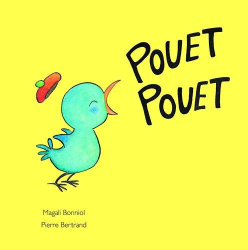 9782211203883: Pouet-Pouet