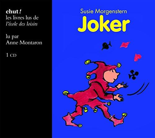 joker (2211204775) by Susie Morgenstern