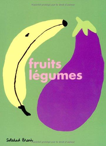 9782211204873: Fruits légumes