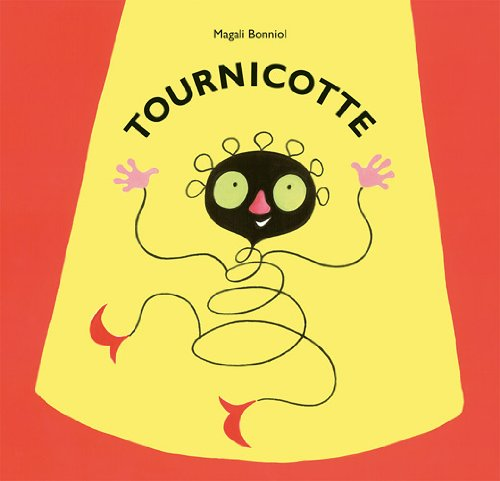 9782211205016: Tournicotte (French Edition)