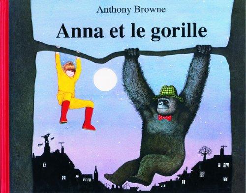 9782211205054: Anna et le gorille