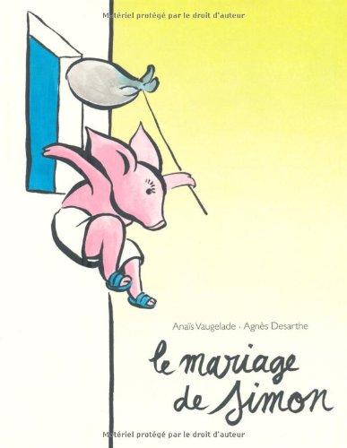 9782211205207: Le mariage de Simon