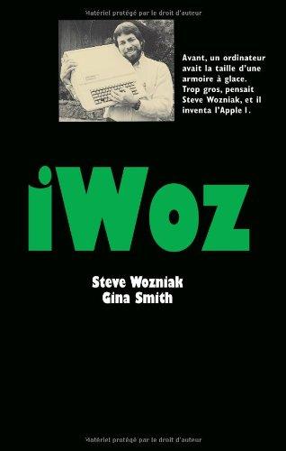 iWoz (2211205356) by Gina Smith, Steve Wozniak
