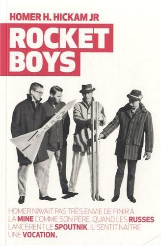 9782211205672: rocket boys