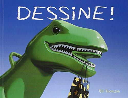 9782211205719: Dessine !
