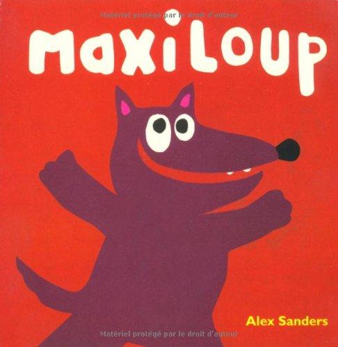 9782211205801: Maxiloup
