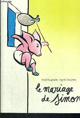 9782211206792: Le mariage de Simon