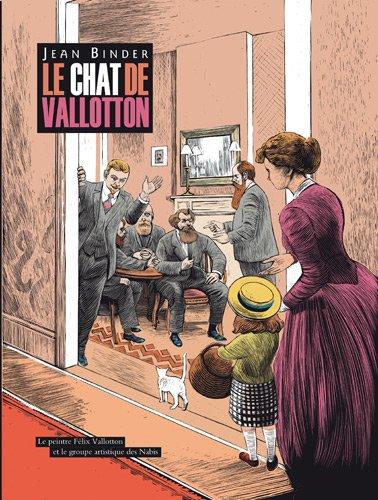 CHAT DE VALLOTTON (LE): BINDER JEAN