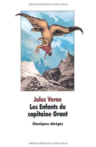 9782211208406: les enfants du capitaine Grant