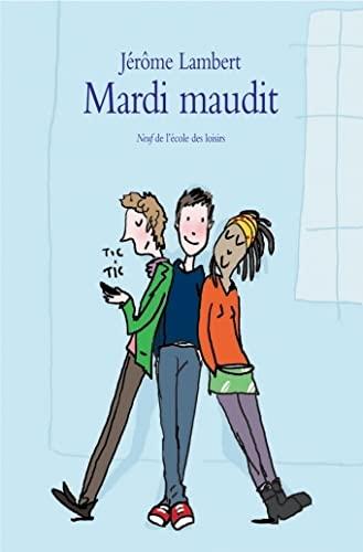 9782211208550: mardi maudit