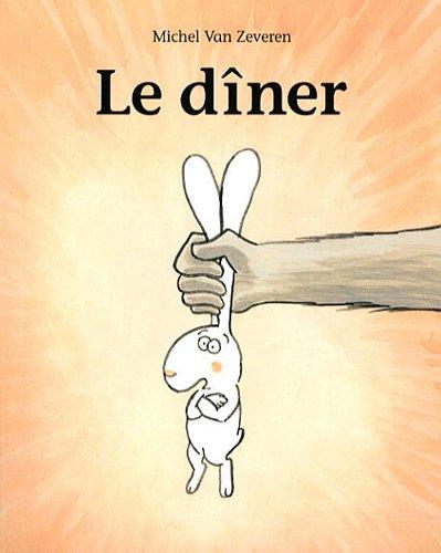 9782211208994: Le Diner