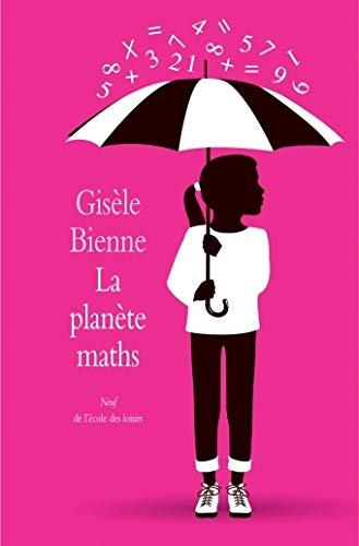 9782211209519: La plan�te maths
