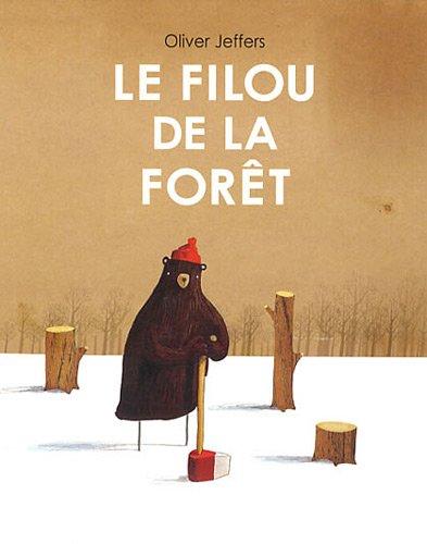 9782211209748: Le filou de la forêt