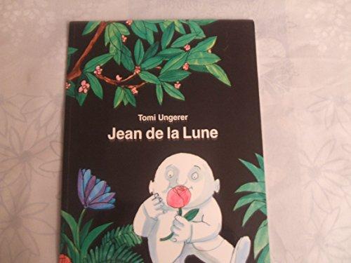 9782211210829: Jean de la Lune