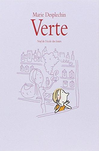 9782211211314: Verte (French Edition)
