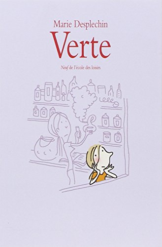 9782211211314: Verte (French Edition)