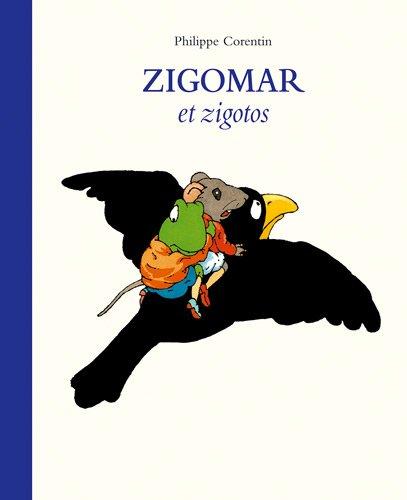 Zigomar et Zigotos: Philippe Corentin