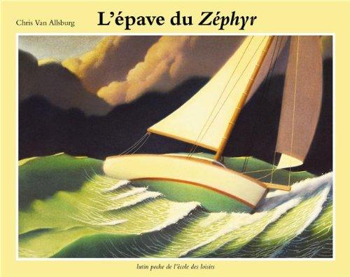 9782211211567: L'épave du Zéphyr