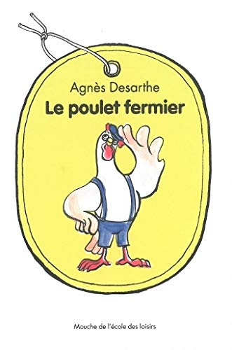 9782211212076: Le poulet fermier