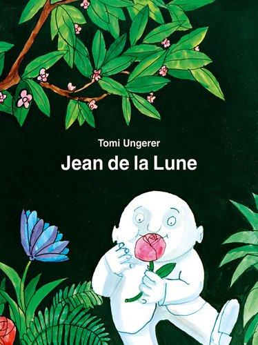 9782211212403: Jean de la Lune