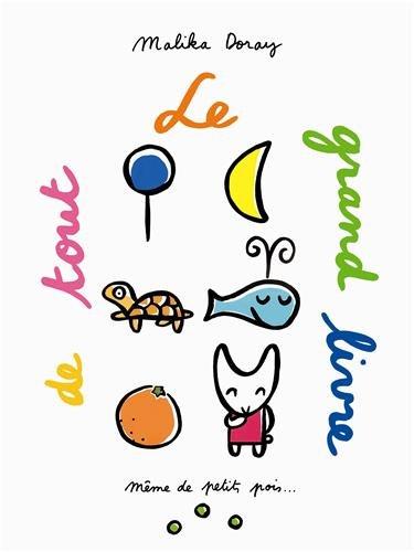 GRAND LIVRE DE TOUT (LE): DORAY MALIKA
