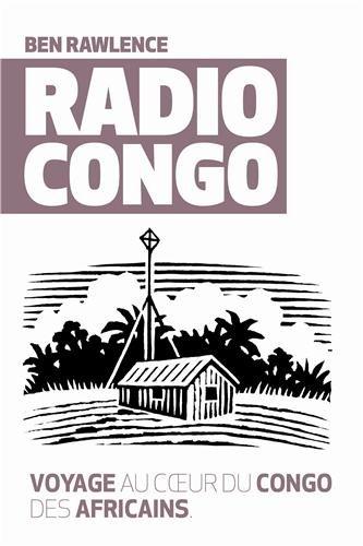 9782211213660: Radio Congo